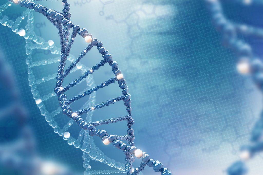 Genetic Testing Gallery Edit