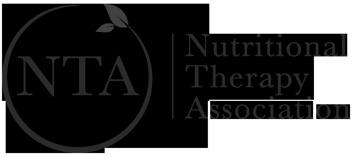 NTA-Logo-Name Greyscale